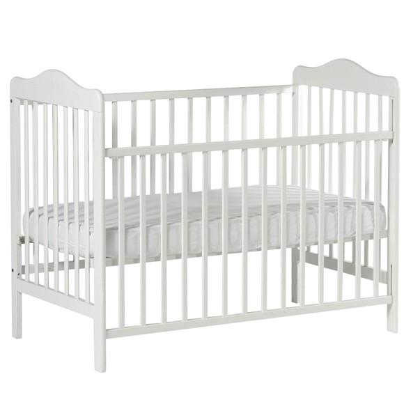 Babytrold - Laura Crib