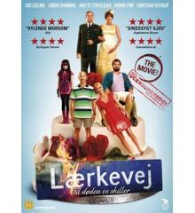 Lærkevej - Til Døden Os Skiller - The Movie - DVD