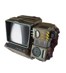 Fallout Pip-Boy  Construction Kit