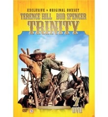 Trinity Collection (7-disc) - DVD