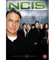 NCIS - Season 4 - DVD