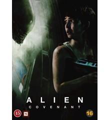 Alien: Covenant - DVD