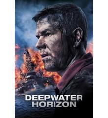 Deepwater Horizon - Lejefilm (Code via email)