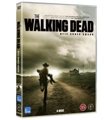 The Walking Dead - Season 2 - DVD