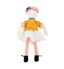 Moulin Roty - Les Parisiennes Doll - Eloise - 26 cm (642517)
