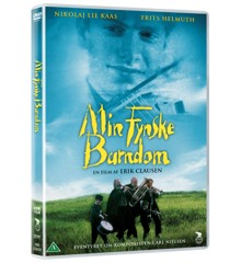 Min Fynske Barndom - DVD