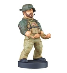 Cable Guys Captain Price