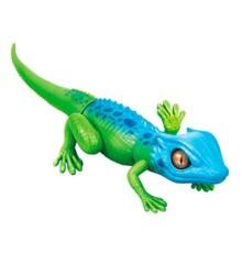 Robo Alive - Lizard (Blue/Green)
