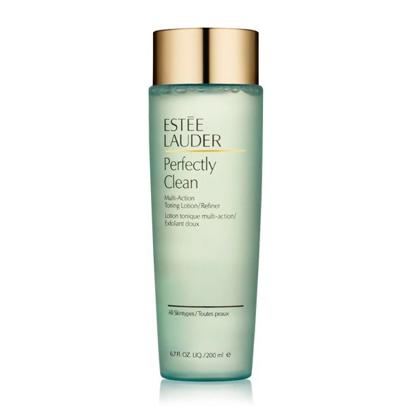 Estée Lauder - Perfectly Clean Multi-action Toning Lotion 200 ml