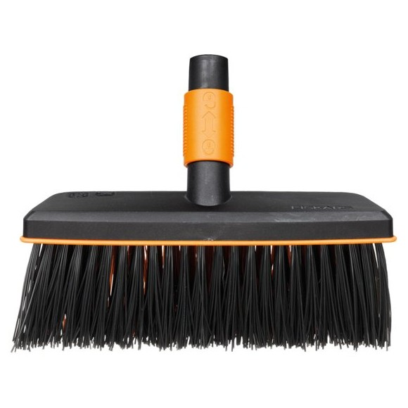 Fiskars - QuikFit Yard Broom