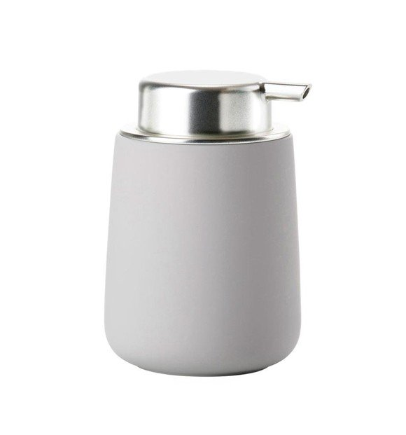 Zone - Nova Soap Dispenzer - Soft Grey (331212)