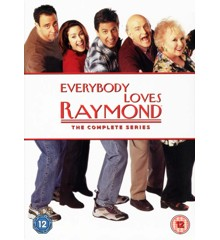 Everybody Loves Raymond: The Complete Series - DVD