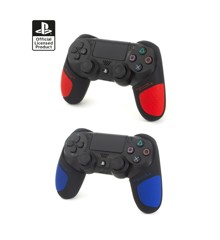 Playstation 4 Official Dualshock 4 Comfort Grip Twin Pack