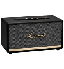 Marshall - Stanmore II BT Speaker Black