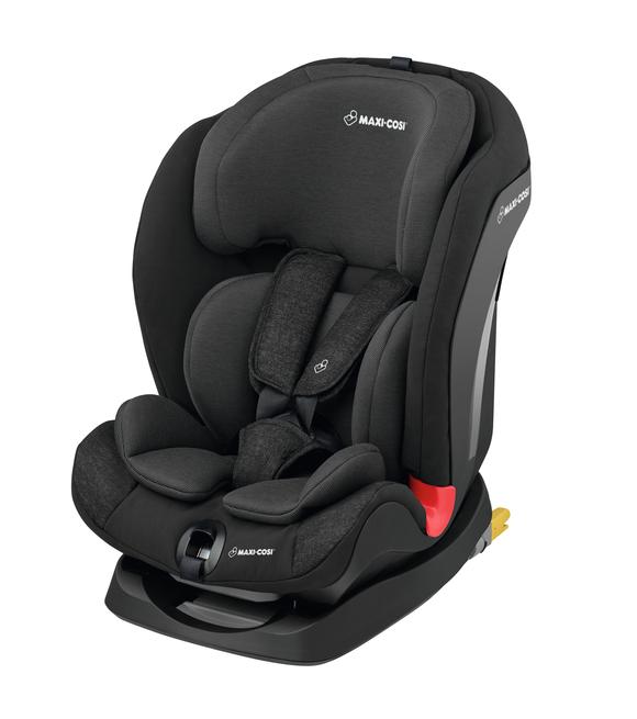 Maxi-Cosi - Titan Car Seat (9-36 kg) - Nomad Black