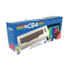 The C64 Full-sized
