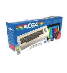 The C64 Full-sized