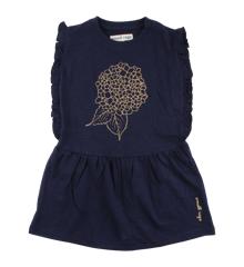 Small Rags - Dress GOTS