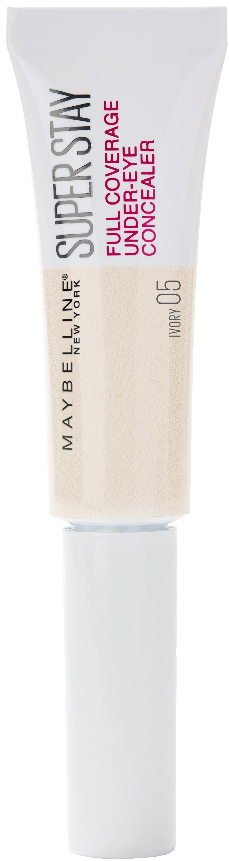 Maybelline - Superstay Full Coverage Under-Eye Concealer - 05 Ivory