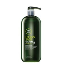 Paul Mitchell - Tea Tree Lemon Sage Thickening Shampoo 1000 ml
