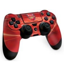 Official Arsenal FC - PlayStation 4 Controller Skin