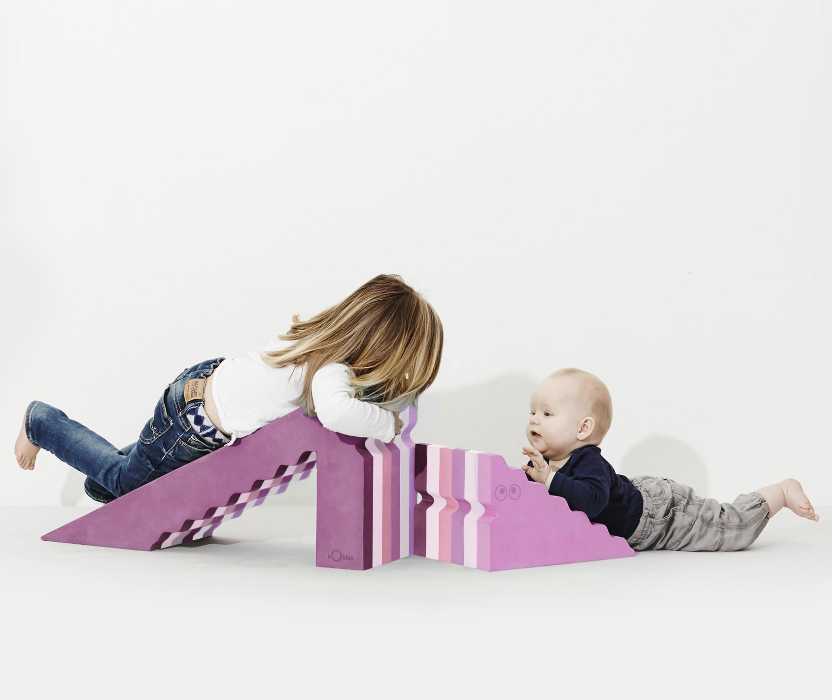 Dino Pink Tube