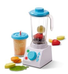 Melissa & Doug - Smoothie Blender Sæt