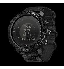Suunto - Traverse Alpha Stealth Fisch & Jagd GPS Uhr