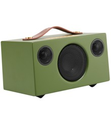 Audio Pro - Addon T3 Portable Bluetooth Speaker Green