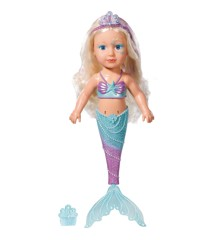 Baby Born - Little Sister Mermaid (824344)