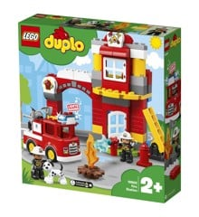 LEGO DUPLO - Fire Station (10903)