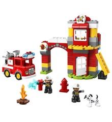 LEGO DUPLO - Brandstation (10903)