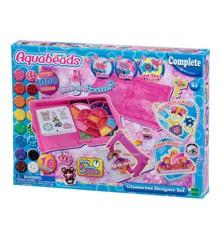 Aquabeads - Glamourous Designer Set (31028)