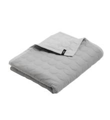 HAY - Mega Dot Bedcover 260 x 260 cm - Light Grey (505282)