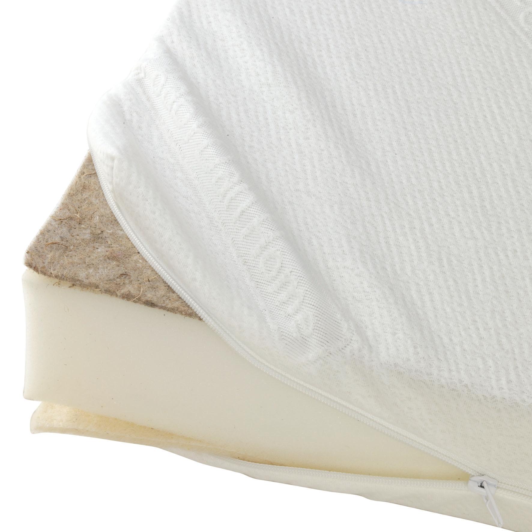 Bilde av Baby Dan - Comfort Matress 70x140x10 Cm