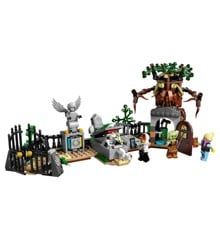 LEGO - Hidden Side - Graveyard Mystery (70420)