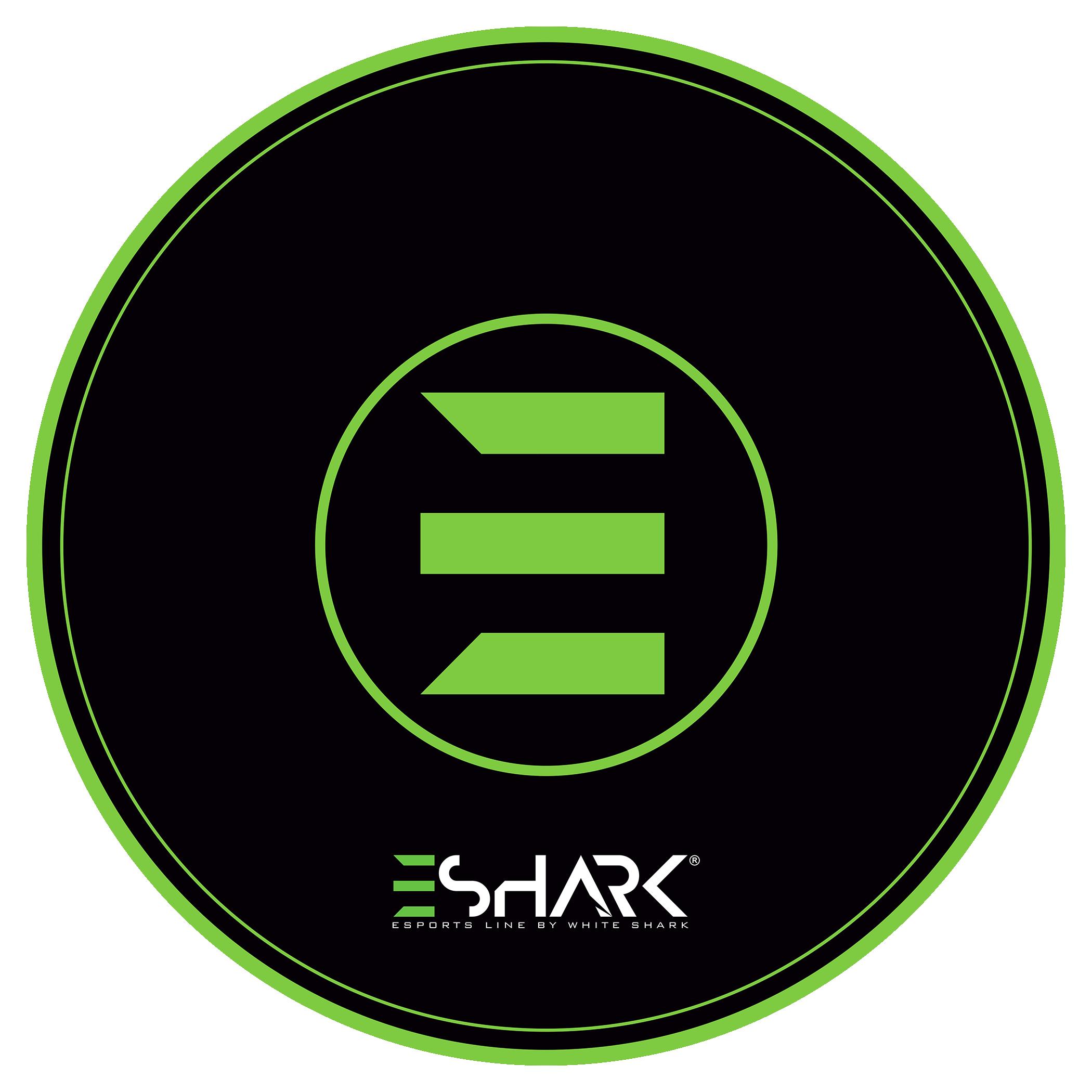 eShark GAMING CHAIR MAT ESL-CM1 TATAMI