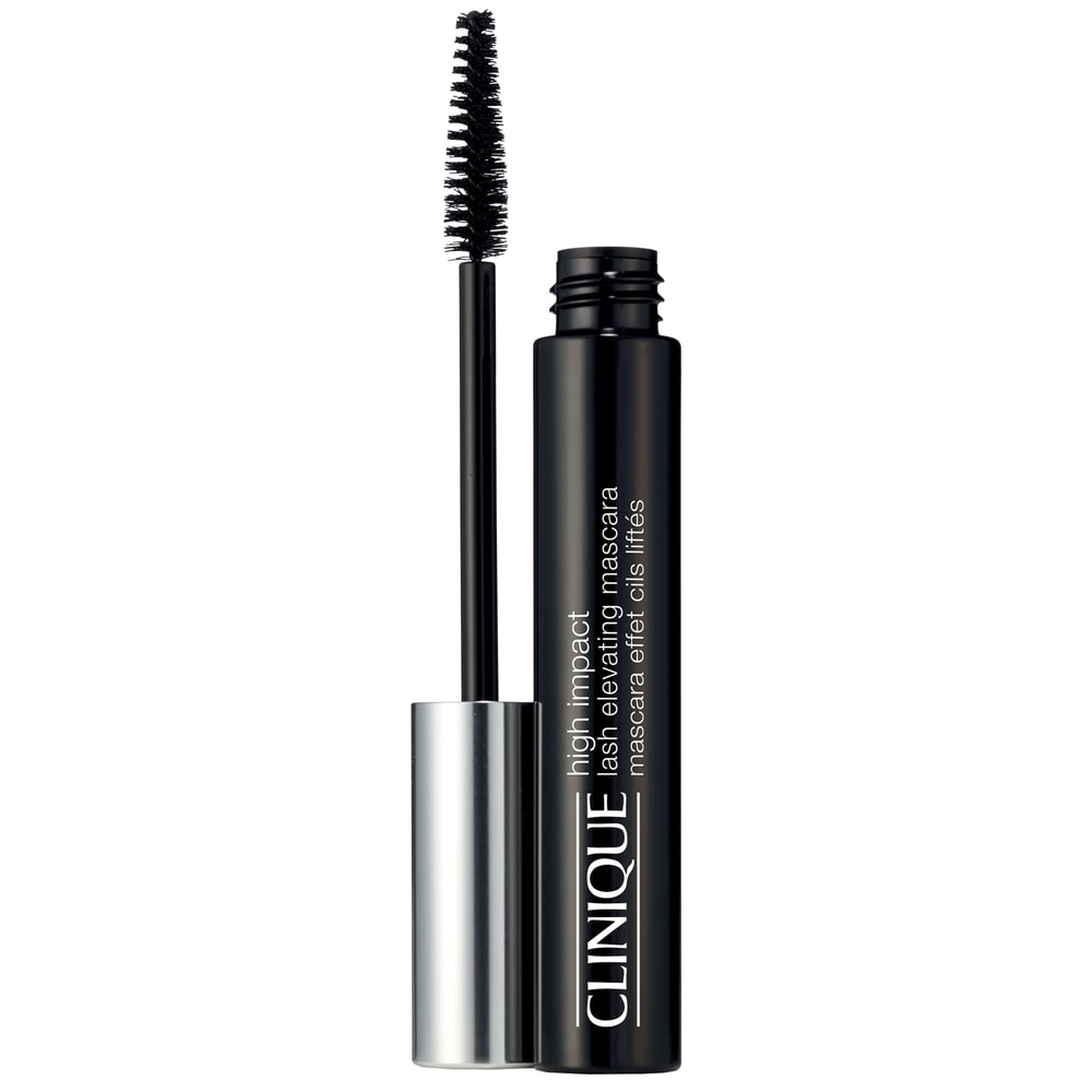 Clinique - High Impact Lash Elevating Mascara - Shadow Black