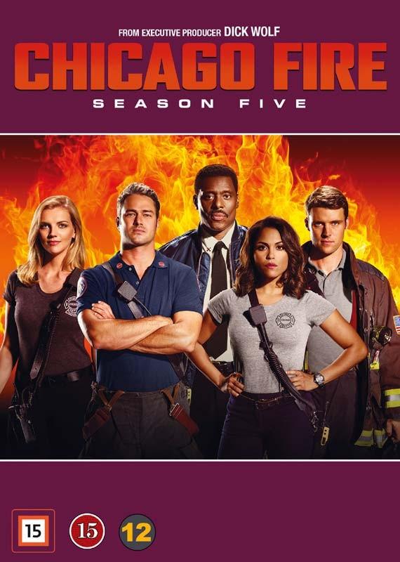 Season 9 Chicago Fire Wiki Fandom