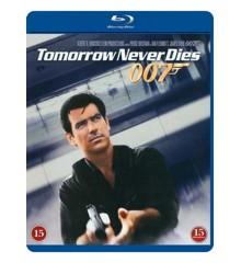 James Bond - Tomorrow Never Dies (Blu-Ray)