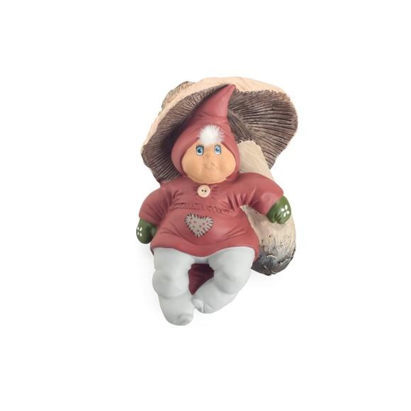 Klarborgnisser - Silke Elf (93041)