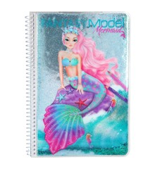 Top Model - Designbook - Mermaid (0410036)