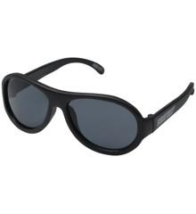 Babiators - Original Aviator - Solbriller til børn - Sort (3-5 years)