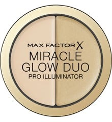 Max Factor - Miracle Duo Glow Light