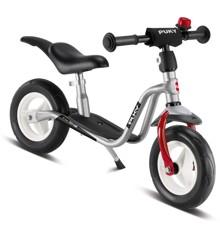 PUKY - LRM - Balance Bike - Silver (2+) (4072)