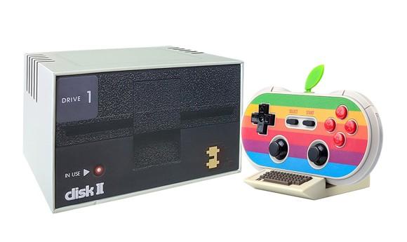 AP40 Pro Gamepad Limited Edition 8Bitdo