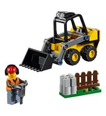LEGO City - Construction Loader (60219)
