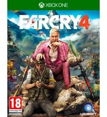 Far Cry 4 (Nordic)