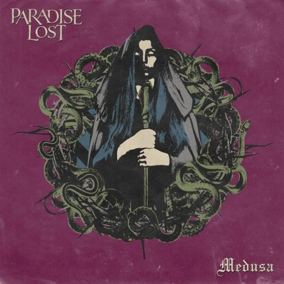 Paradise Lost – Medusa - CD