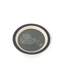 Smallstuff - Flat Plate